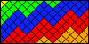 Normal pattern #16603 variation #109354