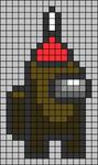 Alpha pattern #56333 variation #109371