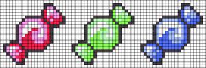 Alpha pattern #60734 variation #109375