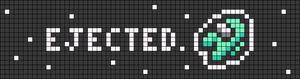 Alpha pattern #61034 variation #109404