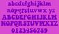 Alpha pattern #50267 variation #109414