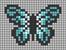 Alpha pattern #53438 variation #109417