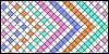 Normal pattern #25162 variation #109456