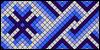 Normal pattern #32261 variation #109460