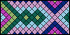 Normal pattern #22943 variation #109476