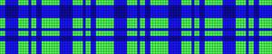 Alpha pattern #16564 variation #109494