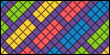 Normal pattern #10791 variation #109530