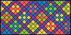 Normal pattern #39257 variation #109533