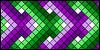 Normal pattern #48999 variation #109544