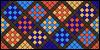 Normal pattern #10901 variation #109558