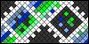 Normal pattern #35076 variation #109564