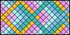 Normal pattern #43495 variation #109599