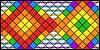 Normal pattern #61158 variation #109614