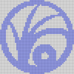 Alpha pattern #61133 variation #109636