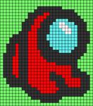 Alpha pattern #61134 variation #109637