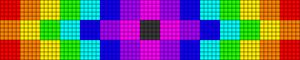 Alpha pattern #61160 variation #109662