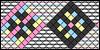 Normal pattern #23580 variation #109666