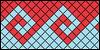 Normal pattern #5608 variation #109672