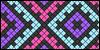 Normal pattern #61151 variation #109677