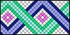 Normal pattern #61116 variation #109686