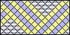 Normal pattern #56651 variation #109693
