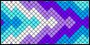 Normal pattern #61179 variation #109701