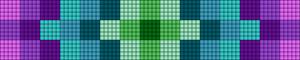 Alpha pattern #61160 variation #109703