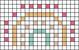 Alpha pattern #61178 variation #109704