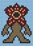 Alpha pattern #52043 variation #109721