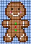 Alpha pattern #60924 variation #109747