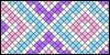 Normal pattern #61151 variation #109751