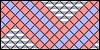 Normal pattern #56651 variation #109753