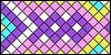 Normal pattern #17264 variation #109766