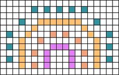 Alpha pattern #61178 variation #109771