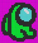 Alpha pattern #61134 variation #109781