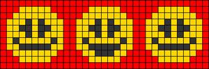 Alpha pattern #58455 variation #109796