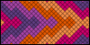 Normal pattern #61179 variation #109797