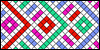 Normal pattern #59759 variation #109801