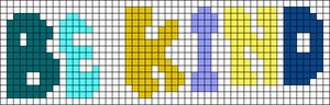 Alpha pattern #61108 variation #109812