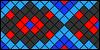 Normal pattern #60037 variation #109814