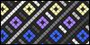 Normal pattern #40012 variation #109833