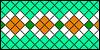 Normal pattern #22103 variation #109867