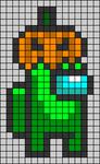 Alpha pattern #56184 variation #109916