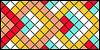 Normal pattern #61216 variation #109918