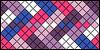 Normal pattern #30536 variation #109929