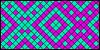 Normal pattern #61220 variation #109933