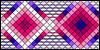 Normal pattern #61157 variation #109956