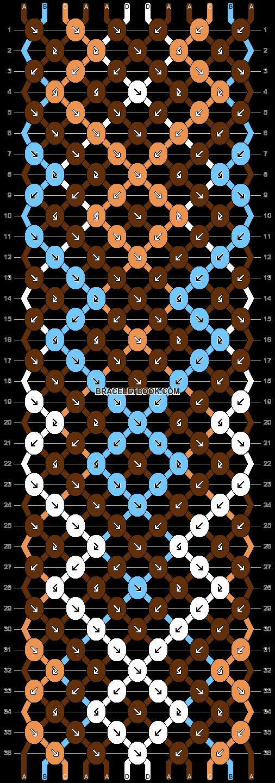 Normal pattern #18 variation #109967 pattern