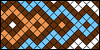 Normal pattern #18 variation #109967