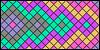 Normal pattern #18 variation #109974